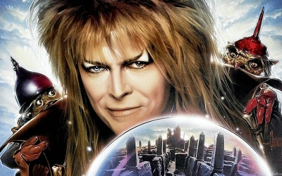 SHIVERS PRESENTS MOONLIGHT MADNESS: David Bowie