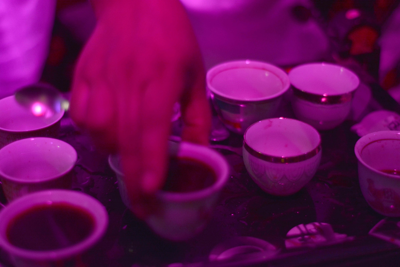 Fr, 20.11. - Kaffeeduft dank der Äthiopischen Gemeinschaft Konstanz