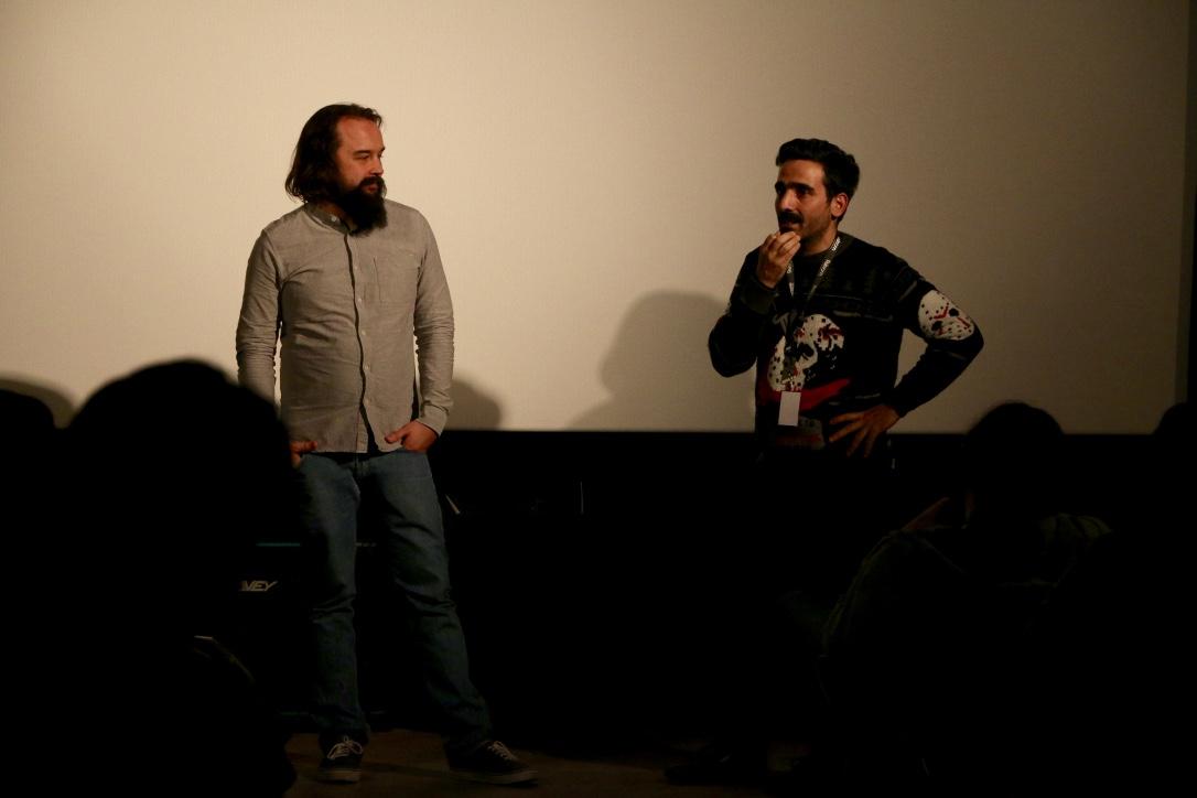 """Sa, 21.11. - Cem Kaya spricht über seinen Film """"Remake, Remix, Rip-Off"""""""