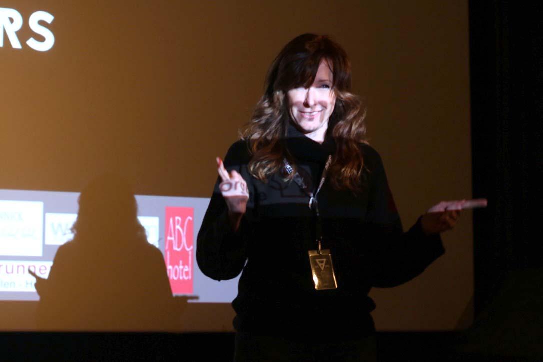 """So, 22.11. - Helen O'Hanlon über ihren Kurzfilm """"How To Be A Villain"""" und ihre Liebe zu """"Frankenstein"""""""