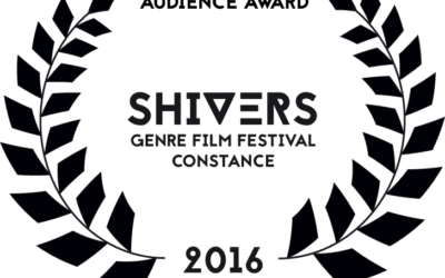 SHIVERS Publikumspreis 2016: Babak Anvaris UNDER THE SHADOW