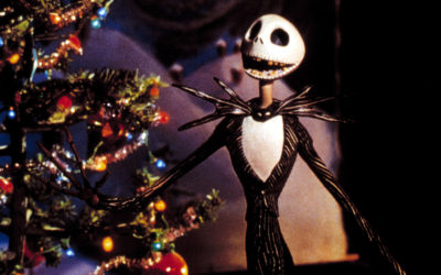 SHIVERS PRESENTS MOONLIGHT MADNESS: The Nightmare Before Christmas & Gremlins 2