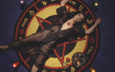 SHIVERS presents Moonlight Madness: The Love Witch