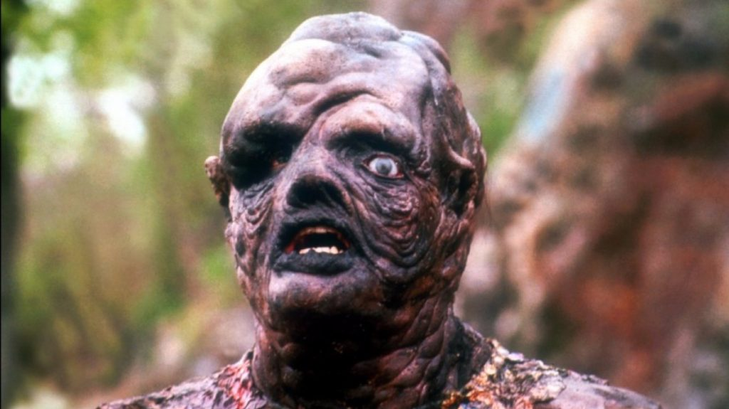 SHIVERS Warm-up mit Party: The Toxic Avenger