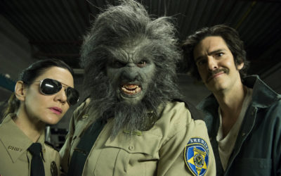 Halloween Madness: Another Wolfcop