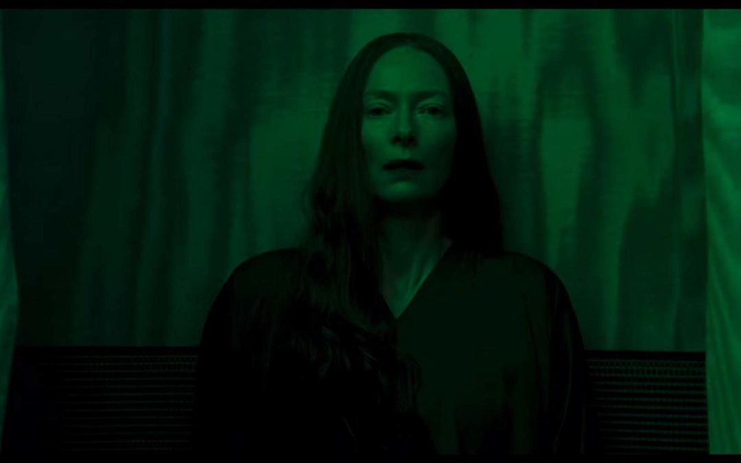Road to SHIVERS: Suspiria
