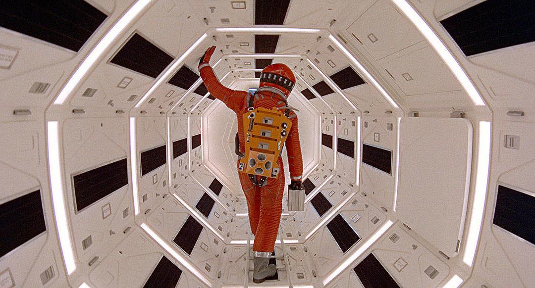Klassiker: 2001: A Space Odyssey