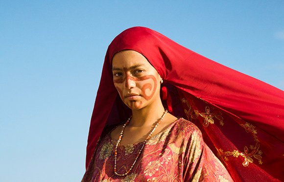 Official Selection: Birds of Passage