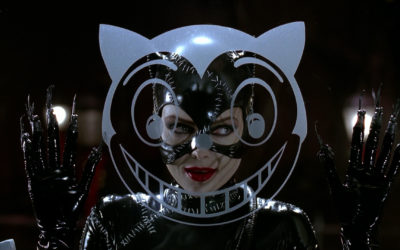 Christmas Moonlight Madness: Batman Returns