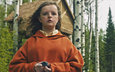 Moonlight Madness: Hereditary