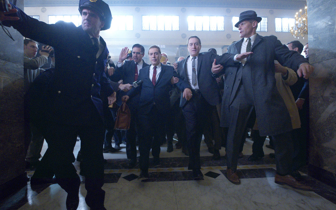 Closing Night: THE IRISHMAN