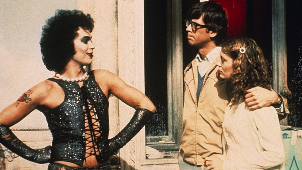 Halloween Madness 2019: THE ROCKY HORROR PICTURE SHOW
